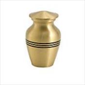 Classic Bronze - Keepsake