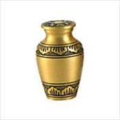 Athena Bronze - Keepsake