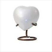 Trinity Pearl - Heart