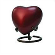Trinity Crimson - Heart