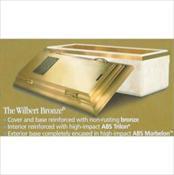 Wilbert Bronze