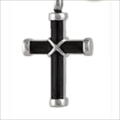 Cross (Black)