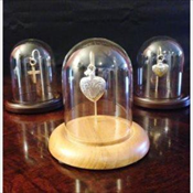Necklace Domes