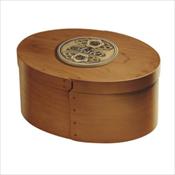 Whittaker Hardwood Urn