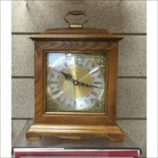 Howard Miller Clock