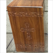 Rosewood Cross