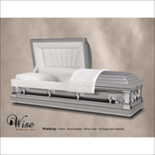 Winthrop Silver
