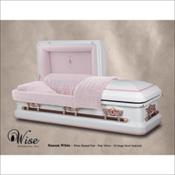 Hanson White/Pink