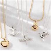 Cremation jewelry & keepsakes