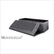 WILBERT MONTICELLO