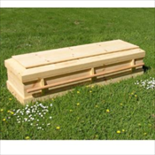 Oregon Pine Wood Caskets - Local Hand Made Jewish Caskets