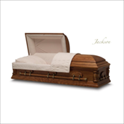 Jackson Pecan