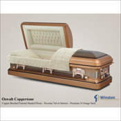 Oswalt Coppertone