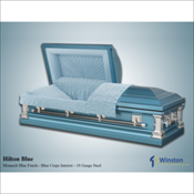Hilton Blue