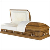 Norwood Rental Casket