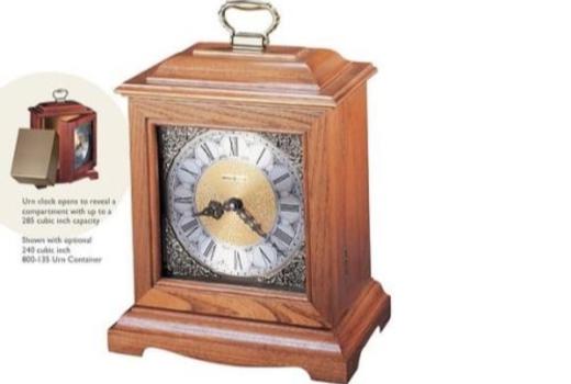 $Windsor Cherry Clock