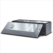 SST Burial Vault - $3,040.00