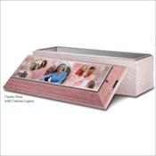 Cameo Rose SST Burial Vault - $3,040.00