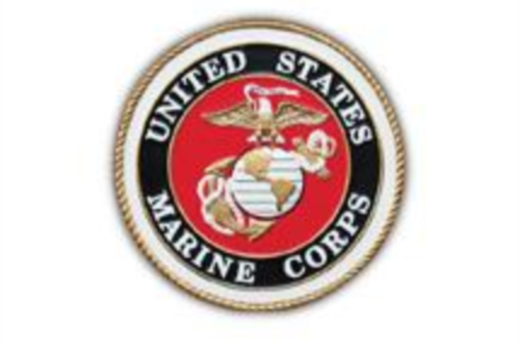 $Marine Corps - Full Color