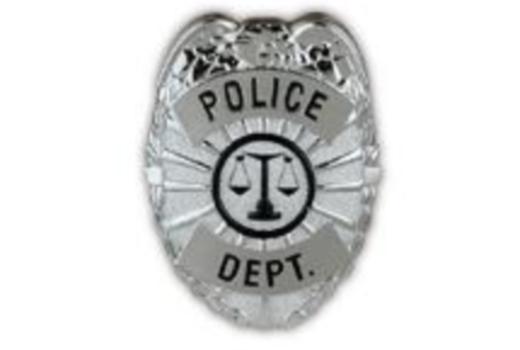$Police Badge