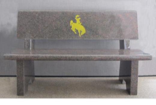 $Park Bench