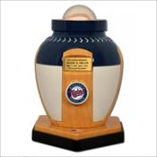 Minnesota Twins Urn - $549.00