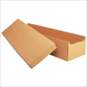 Minimum Cardboard Container