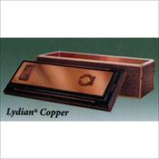 Doric Lydian Copper