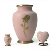 Aria Rose Urns