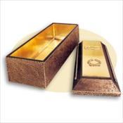 Bronze Vault