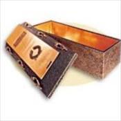 Copper Vault
