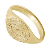 Signet Ring (Small)