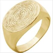 Signet Ring (Medium)