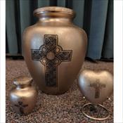 Celtic Cross ($200)