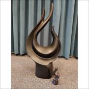 Life Flame Urn ($280)