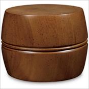 Ellison Hardwood Urn