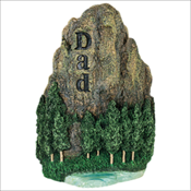 Dad - Granite Rock