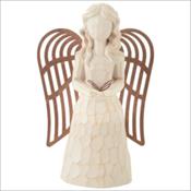 Modern Angel 3D