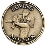 Mother Medallion