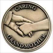 Grandmother Medallion