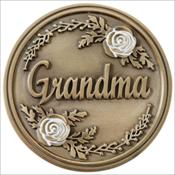 Grandma Medallion