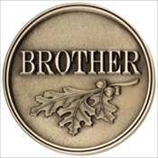 Brother Medallion