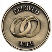 Wife Medallion