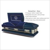 Neopolitan (Navy)