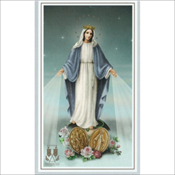 Blessed Mother (771)