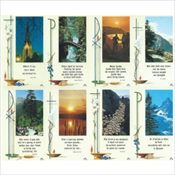 Bible Verse Assortment (25-825)