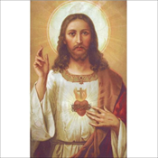 Sacred Heart of Jesus (830)