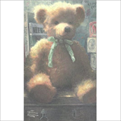 Teddy Bear (199)