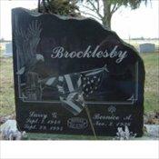 Brocklesby