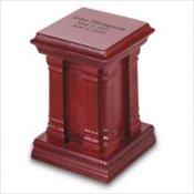 Fredericksburg Miniature Keepsake Urn
